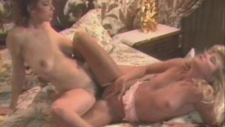 Ginger Lynn and Christy Canyon